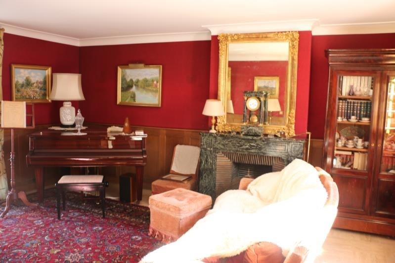 Sale house / villa Crespieres 624000€ - Picture 6