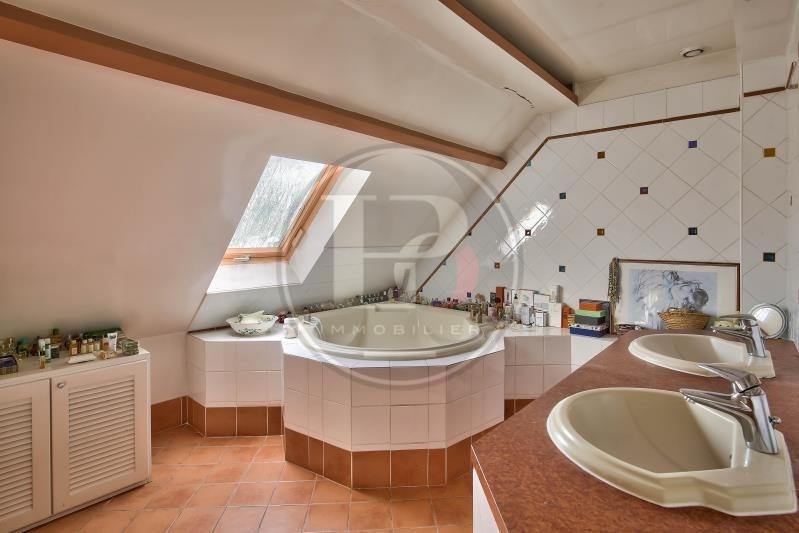 Venta de prestigio  casa St germain en laye 995000€ - Fotografía 10