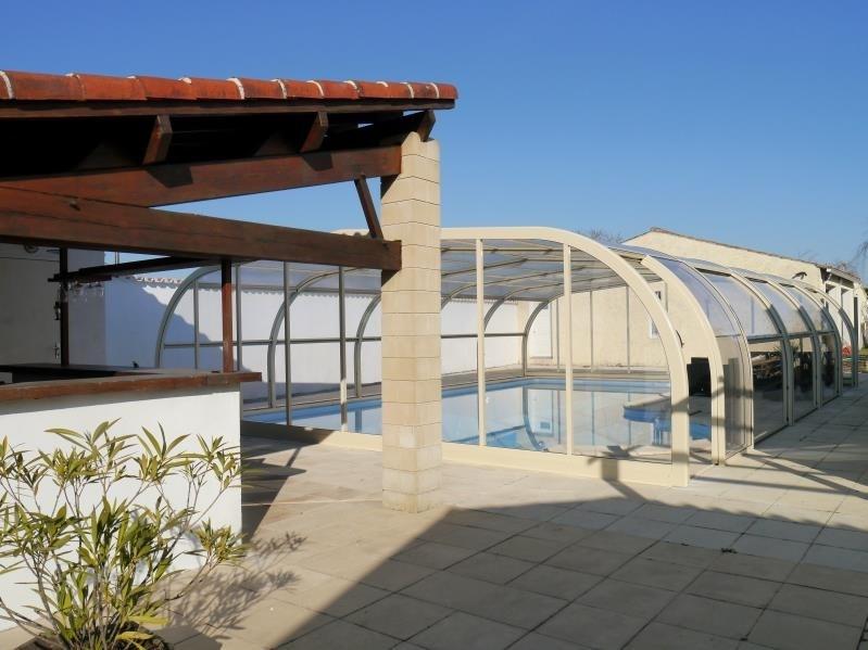 Sale house / villa Gemozac 362250€ - Picture 5