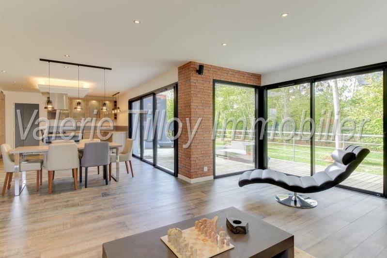 Vente de prestige maison / villa Bruz 662400€ - Photo 3