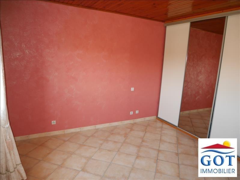 Venta  casa St laurent de la salanque 214000€ - Fotografía 12