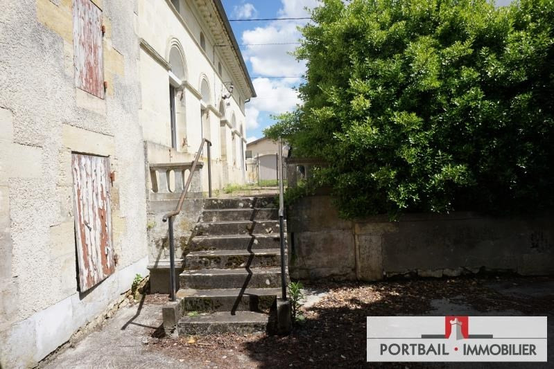 Sale house / villa Blaye 127000€ - Picture 8