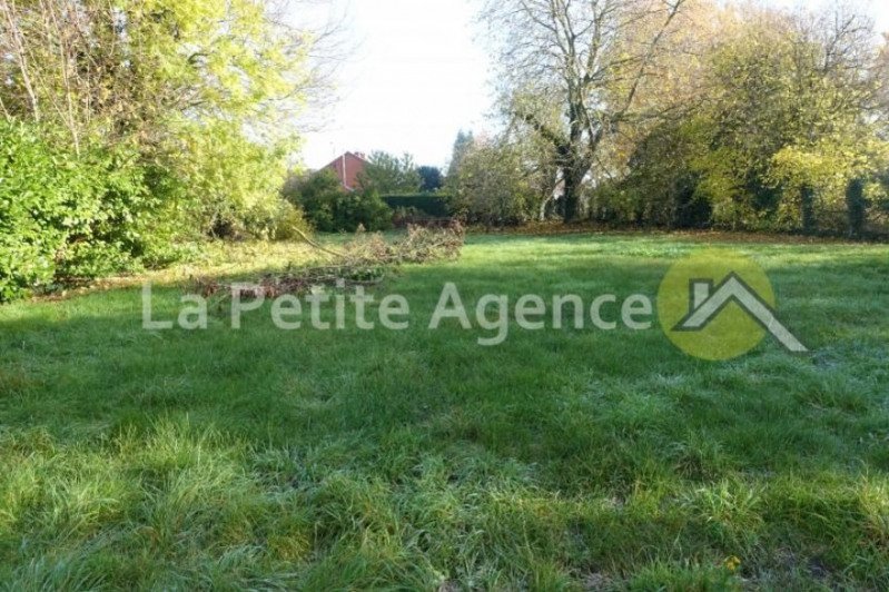 Vente terrain Bauvin 106 900€ - Photo 1