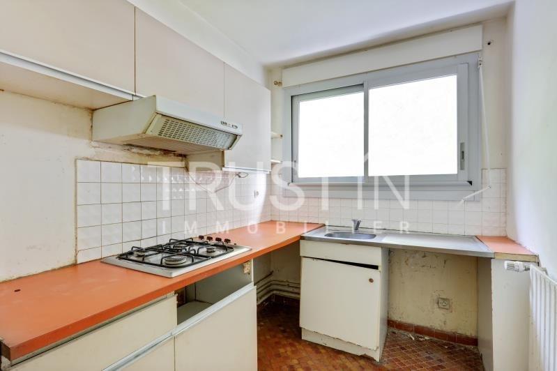 Vente appartement Paris 15ème 820000€ - Photo 7