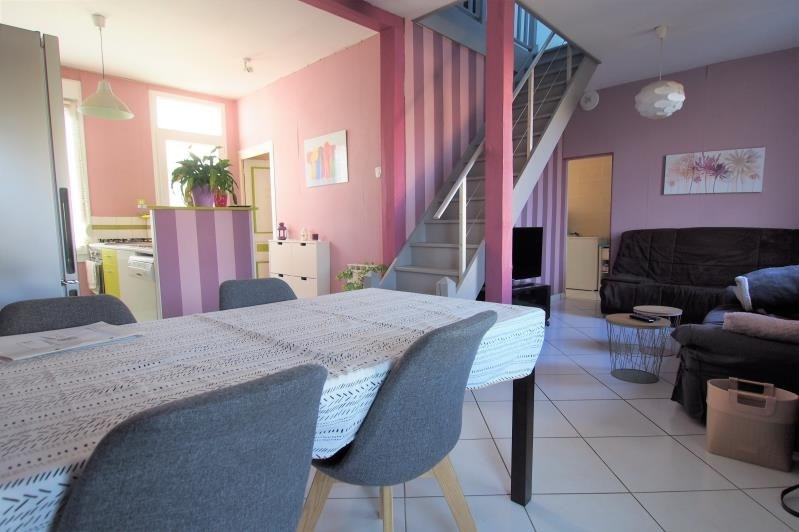 Vente maison / villa Le mans 124 000€ - Photo 1