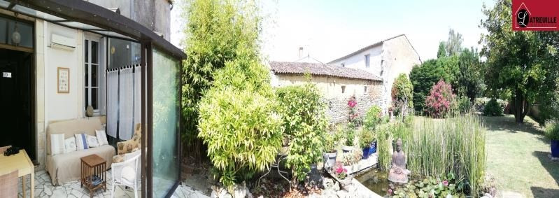 Vente maison / villa Gemozac 261 250€ - Photo 1