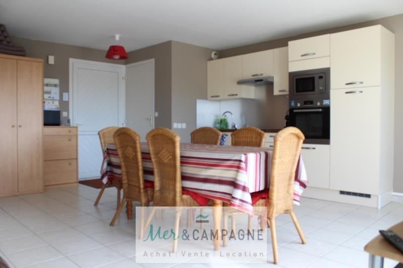 Vente appartement Fort mahon plage 198 000€ - Photo 1