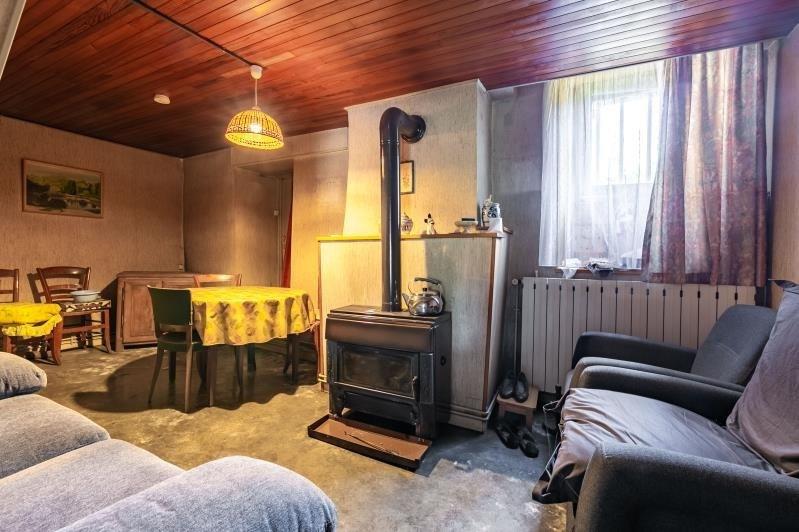 Vente maison / villa Miserey salines 109500€ - Photo 8