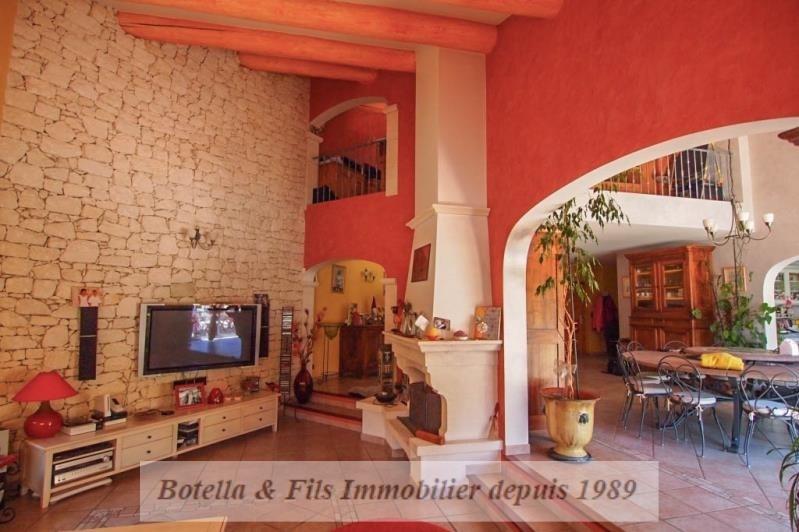 Vente de prestige maison / villa Uzes 695000€ - Photo 8