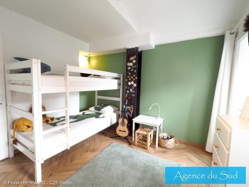 Vente maison / villa Carnoux en provence 416000€ - Photo 7
