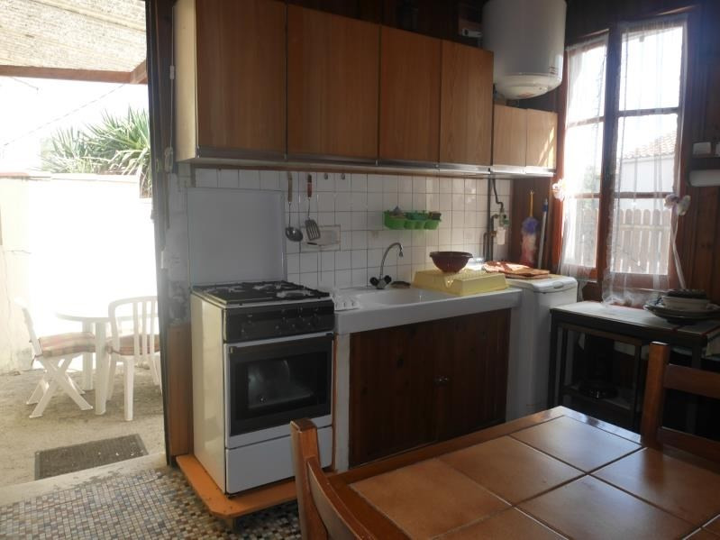 Vente maison / villa Olonne sur mer 139500€ - Photo 3