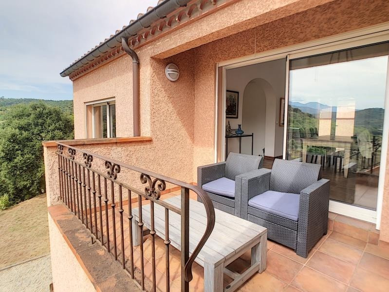 Vente de prestige maison / villa Ceret 560 000€ - Photo 2