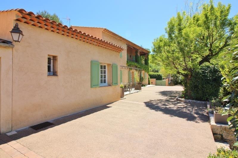 Vente de prestige maison / villa Peymeinade 635000€ - Photo 2