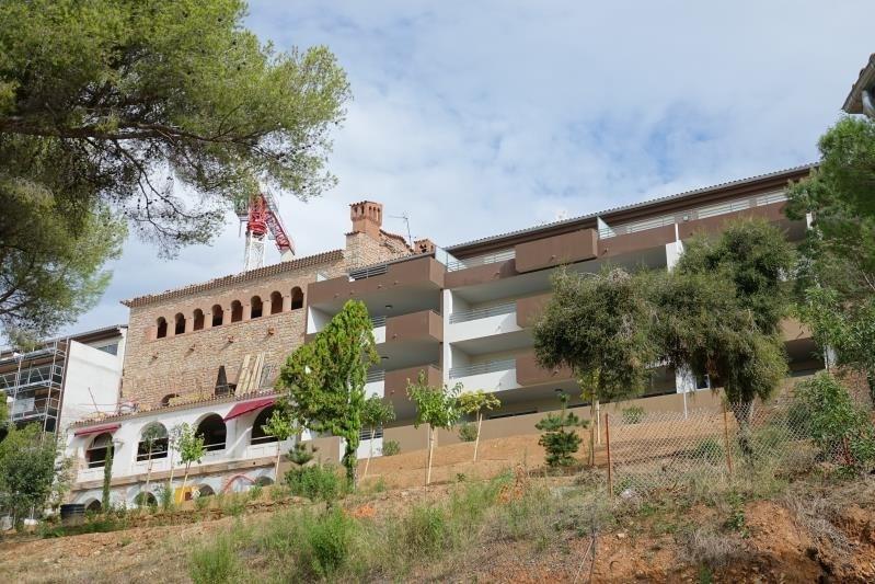 Vendita appartamento La londe les maures 373500€ - Fotografia 5