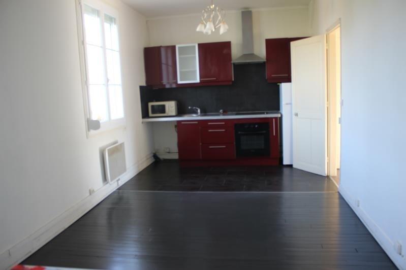 Sale house / villa Aubigny sur nere 89000€ - Picture 5