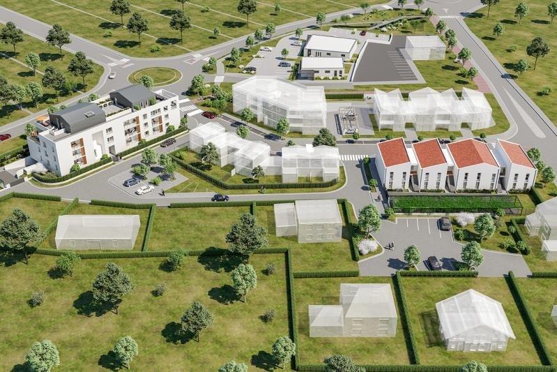 Vente appartement Auzeville 316000€ - Photo 7