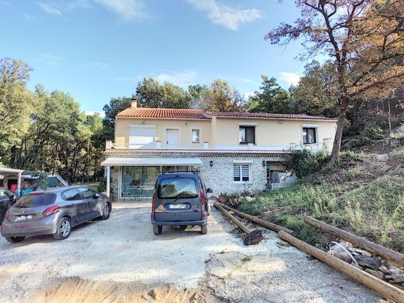 Deluxe sale house / villa Trets 577500€ - Picture 5
