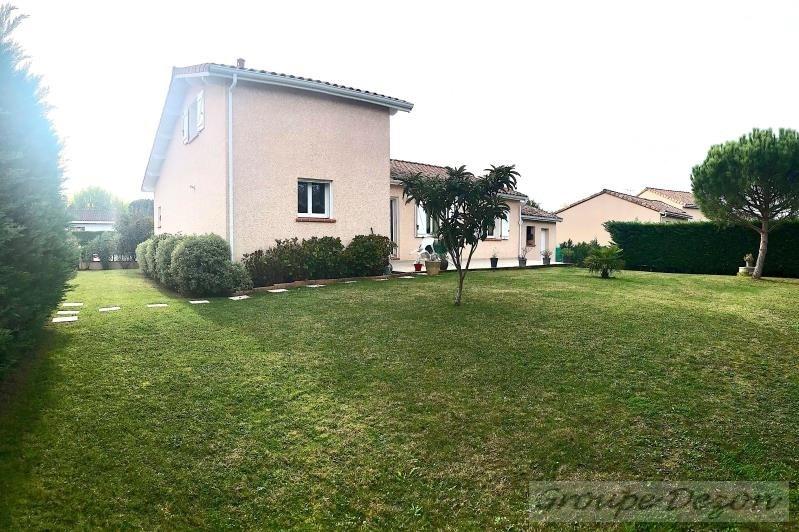 Vente maison / villa Saint-alban 375000€ - Photo 2
