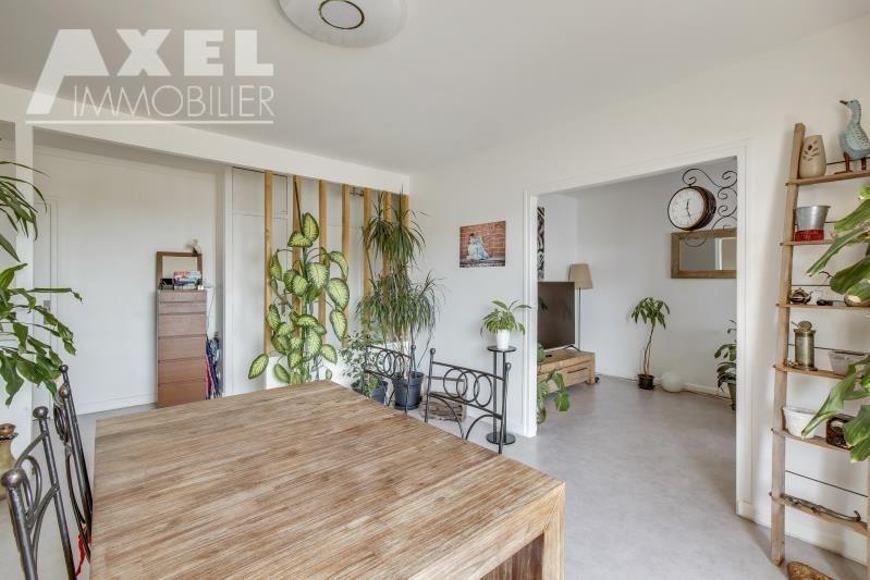 Sale apartment Bois d'arcy 220000€ - Picture 1