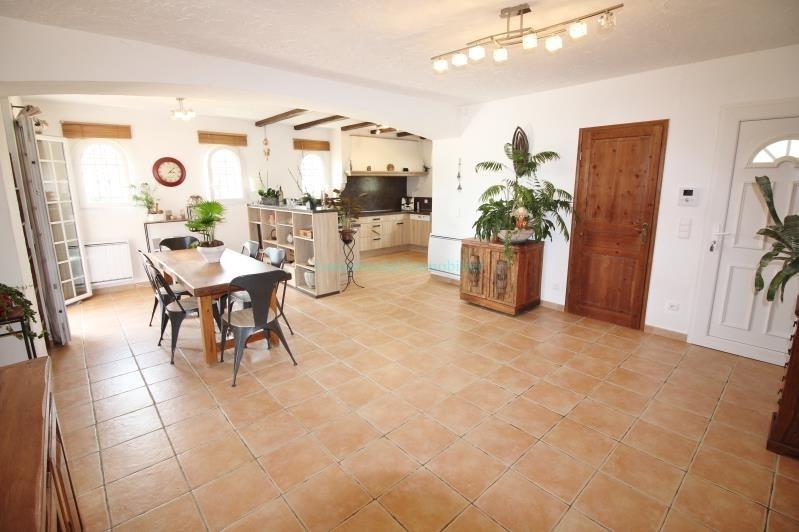 Vente maison / villa Saint cezaire sur siagne 525000€ - Photo 5