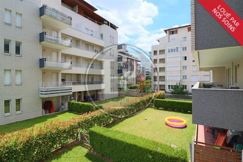 Locação apartamento St germain en laye 710€ CC - Fotografia 1