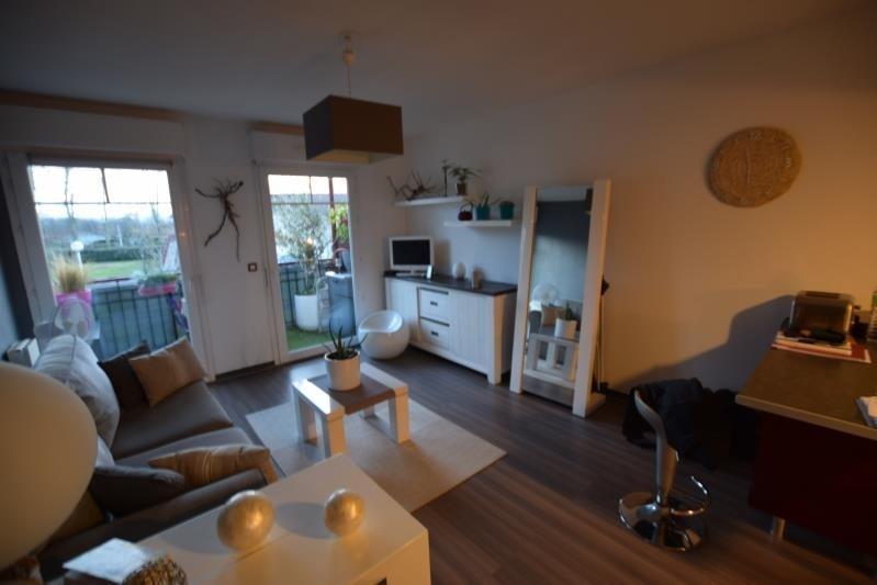 Venta  apartamento Pau 93000€ - Fotografía 1