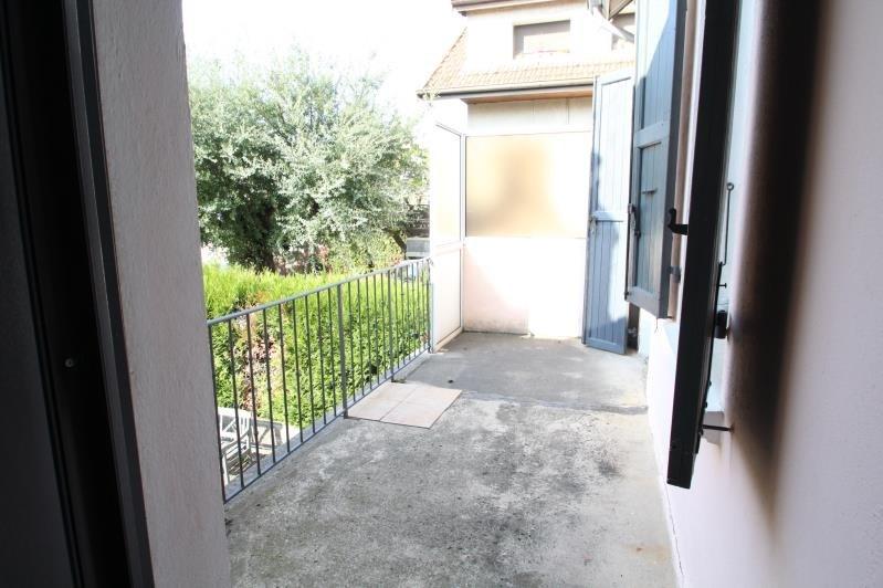 Vente maison / villa Barberaz 250000€ - Photo 9