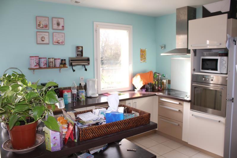 Revenda casa Gallardon 222600€ - Fotografia 2