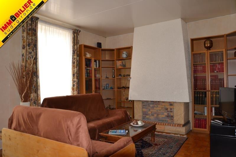 Venta  casa Langon 129300€ - Fotografía 1