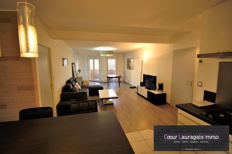 Vente appartement Toulouse 221000€ - Photo 5