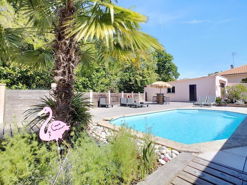 Vente maison / villa Martignas sur jalle 369000€ - Photo 1