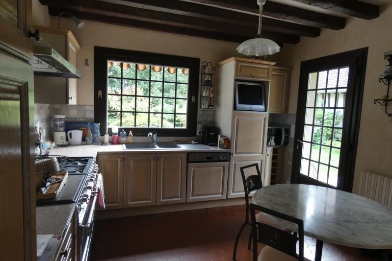 Sale house / villa La barre en ouche 380000€ - Picture 6