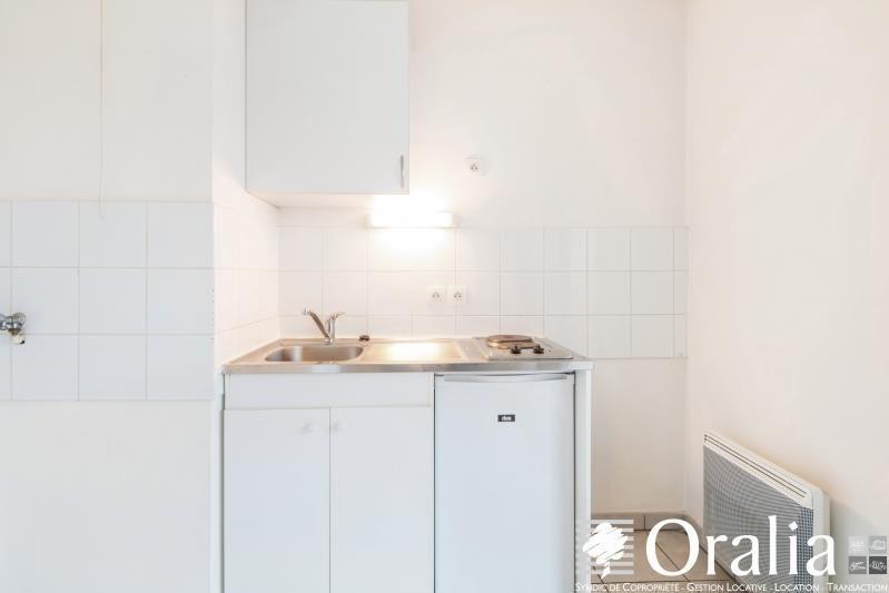 Vente appartement Montbonnot st martin 122000€ - Photo 10