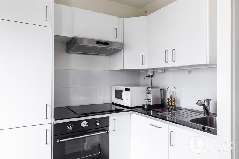 Vente appartement Neuilly sur seine 410000€ - Photo 4