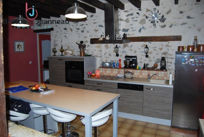 Vente maison / villa St denis du maine 218400€ - Photo 6