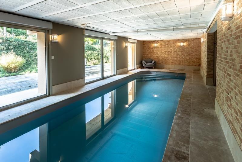 Deluxe sale house / villa Villers sur mer 1750000€ - Picture 7