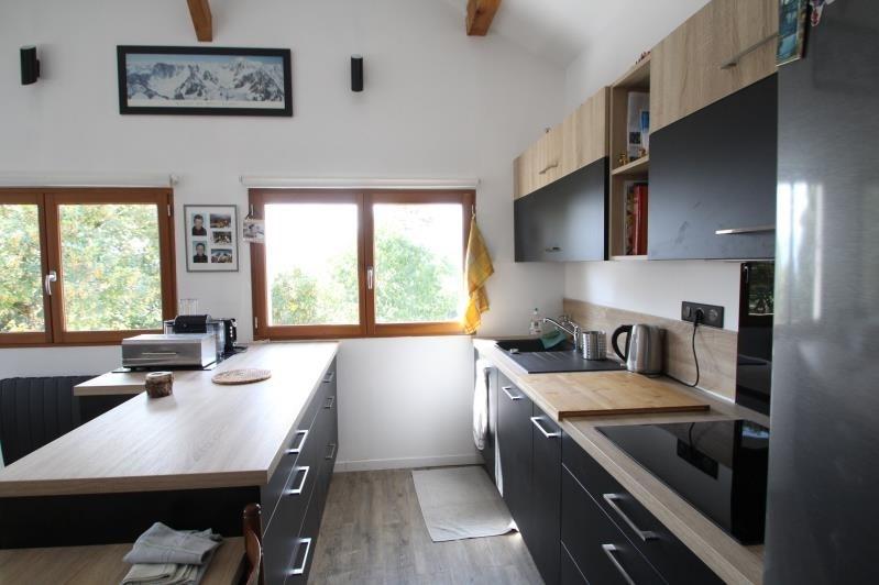 Rental apartment St jean d arvey 710€ CC - Picture 1
