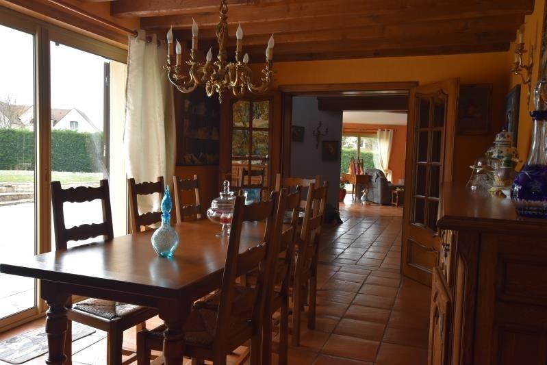 Vente maison / villa Davron 950000€ - Photo 4