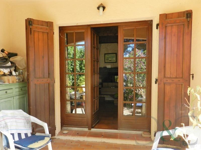 Sale house / villa Bormes les mimosas 330000€ - Picture 9