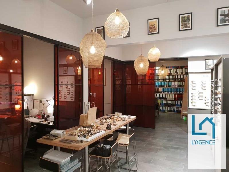 Location local commercial Paris 15ème 7500€ HT/HC - Photo 4