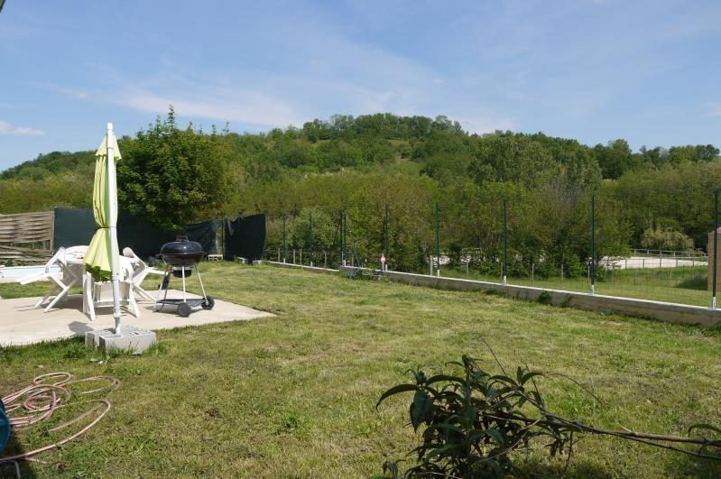 Sale house / villa Les cotes d'arey 248000€ - Picture 4