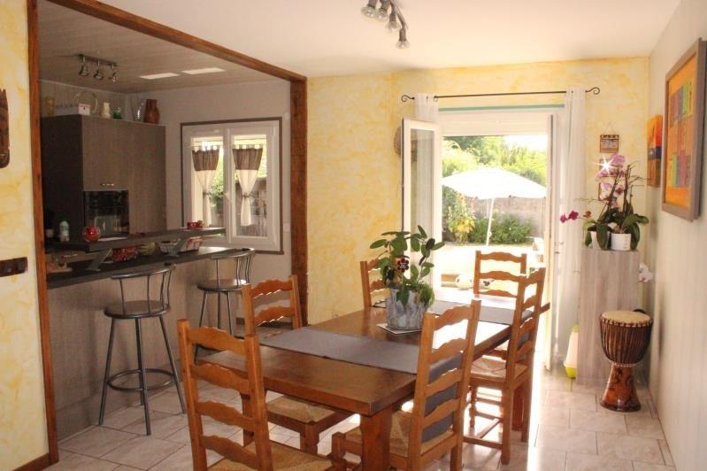 Vente maison / villa St remy la vanne 219900€ - Photo 4