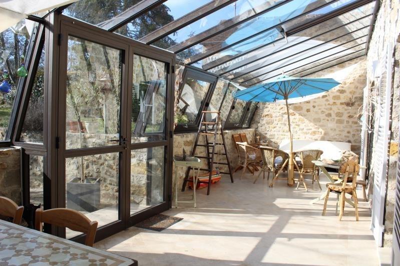 Vente maison / villa Bois le roi 863000€ - Photo 2