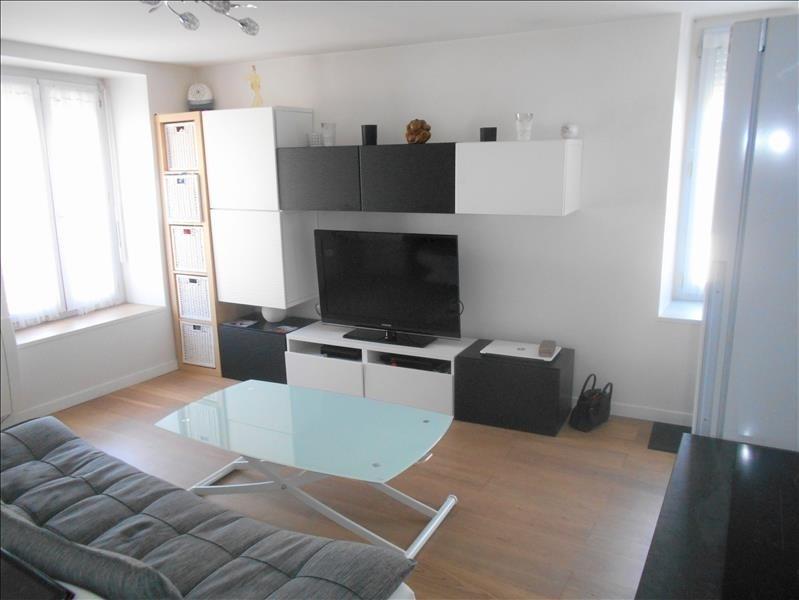Vente appartement St brice sous foret 126000€ - Photo 1