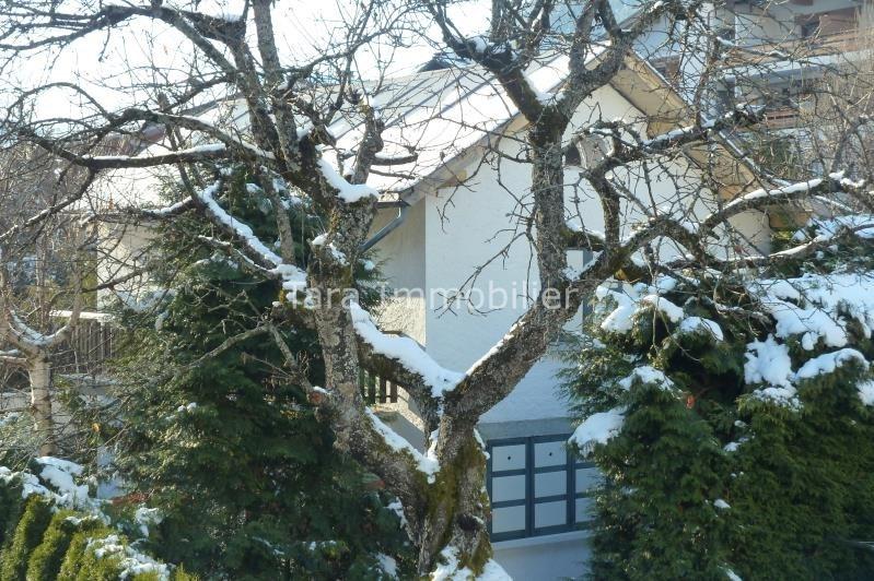 Immobile residenziali di prestigio casa Chamonix-mont-blanc 1563000€ - Fotografia 2