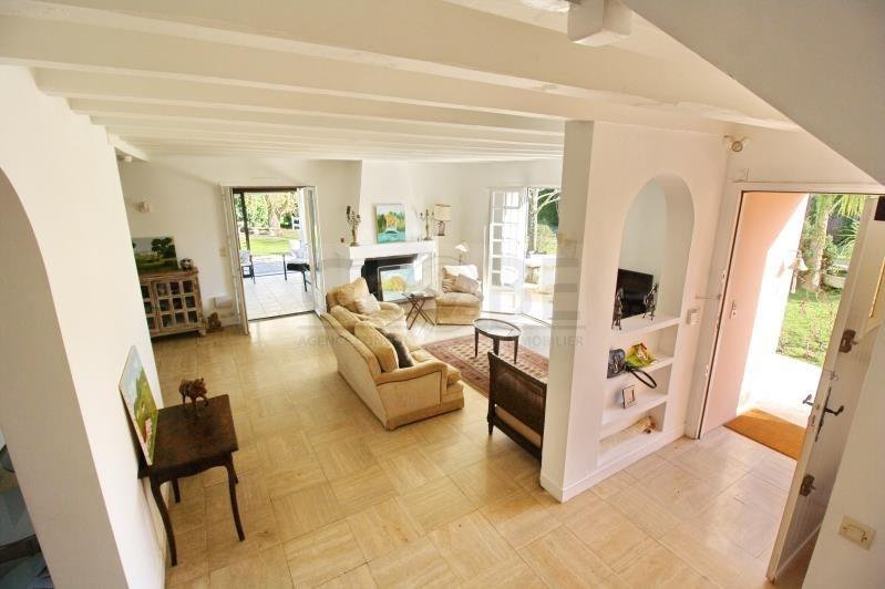 Vente de prestige maison / villa Arbonne 787500€ - Photo 5