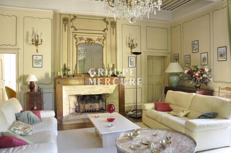Vente de prestige maison / villa Chimilin 890000€ - Photo 6