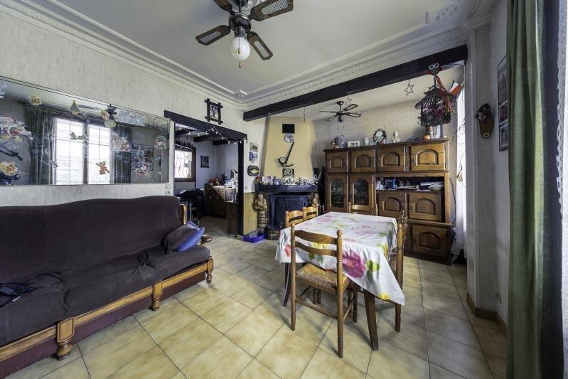 Vente maison / villa Villeneuve le roi 309000€ - Photo 2