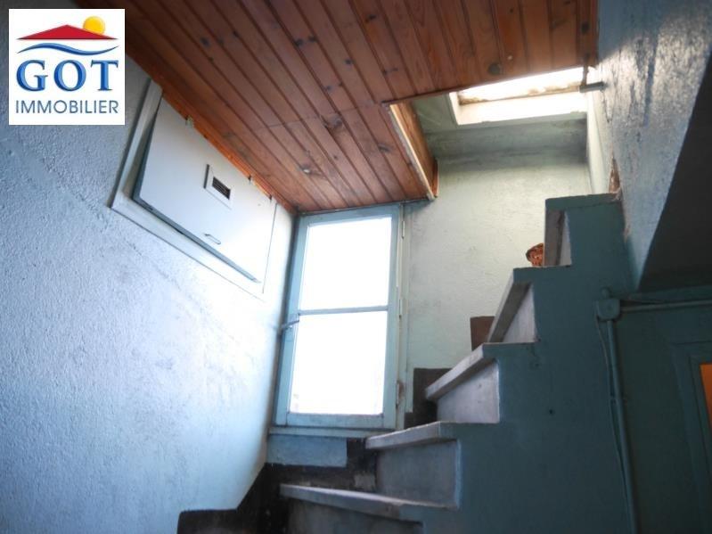 Venta  casa Claira 85500€ - Fotografía 7