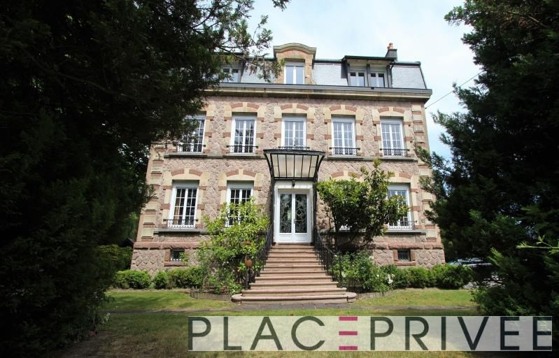 Vente maison / villa Raon l etape 495000€ - Photo 1